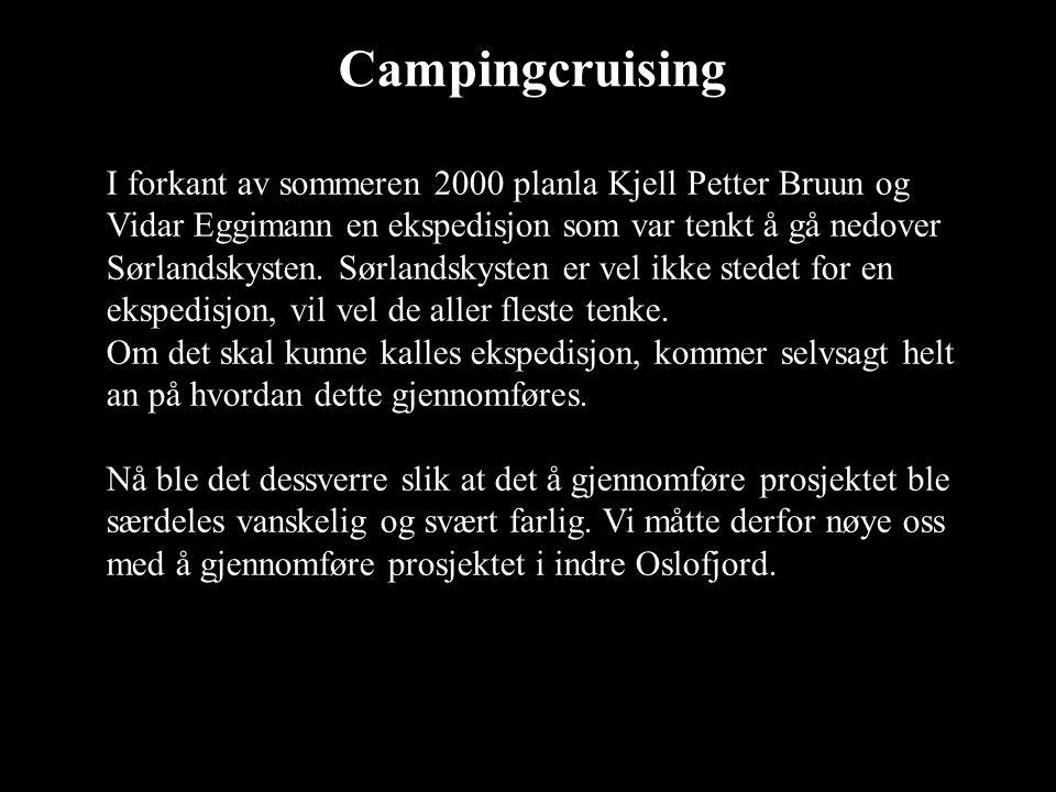 Campingcruising