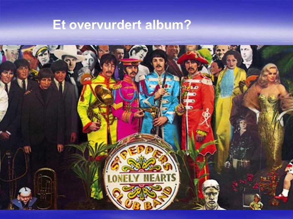 Et overvurdert album