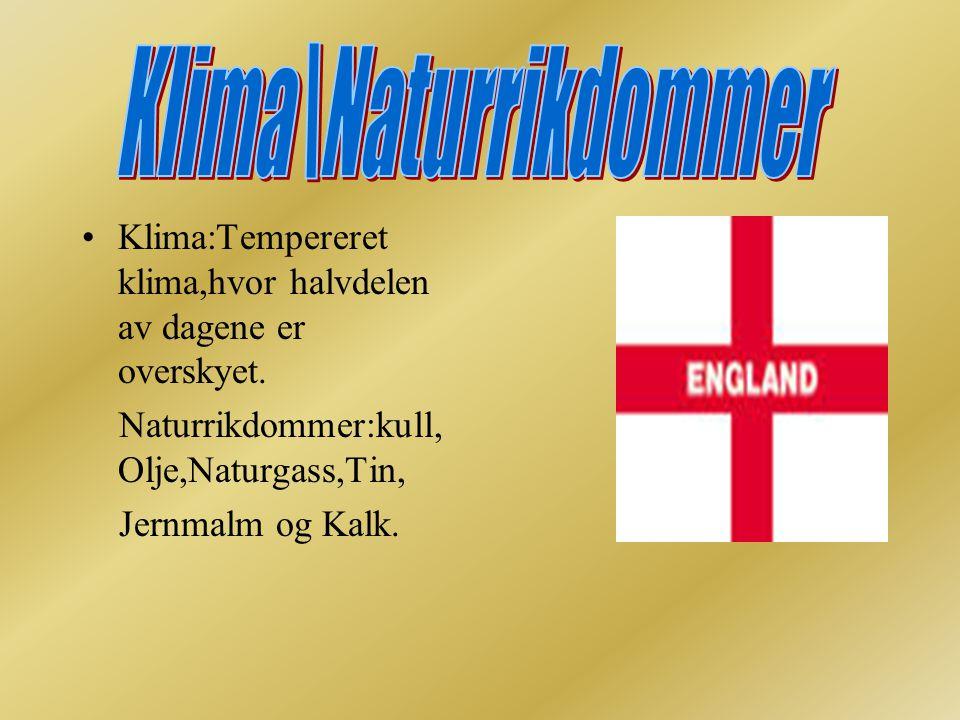 Klima\Naturrikdommer