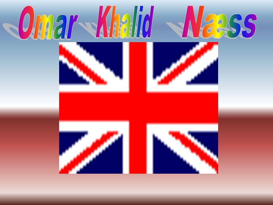 Omar Khalid Næss