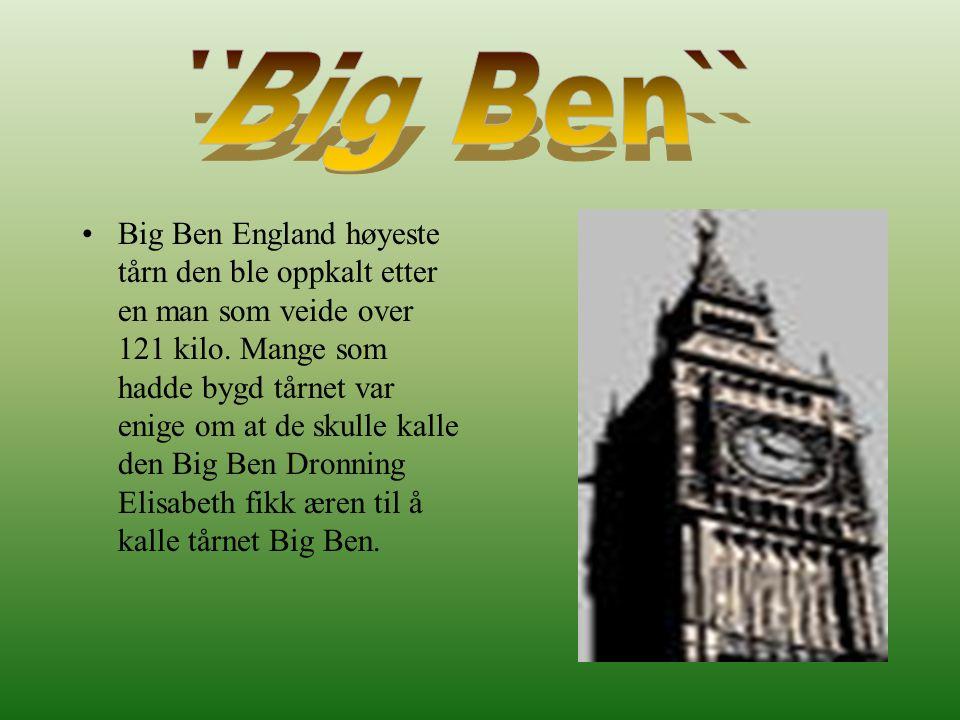 ``Big Ben``