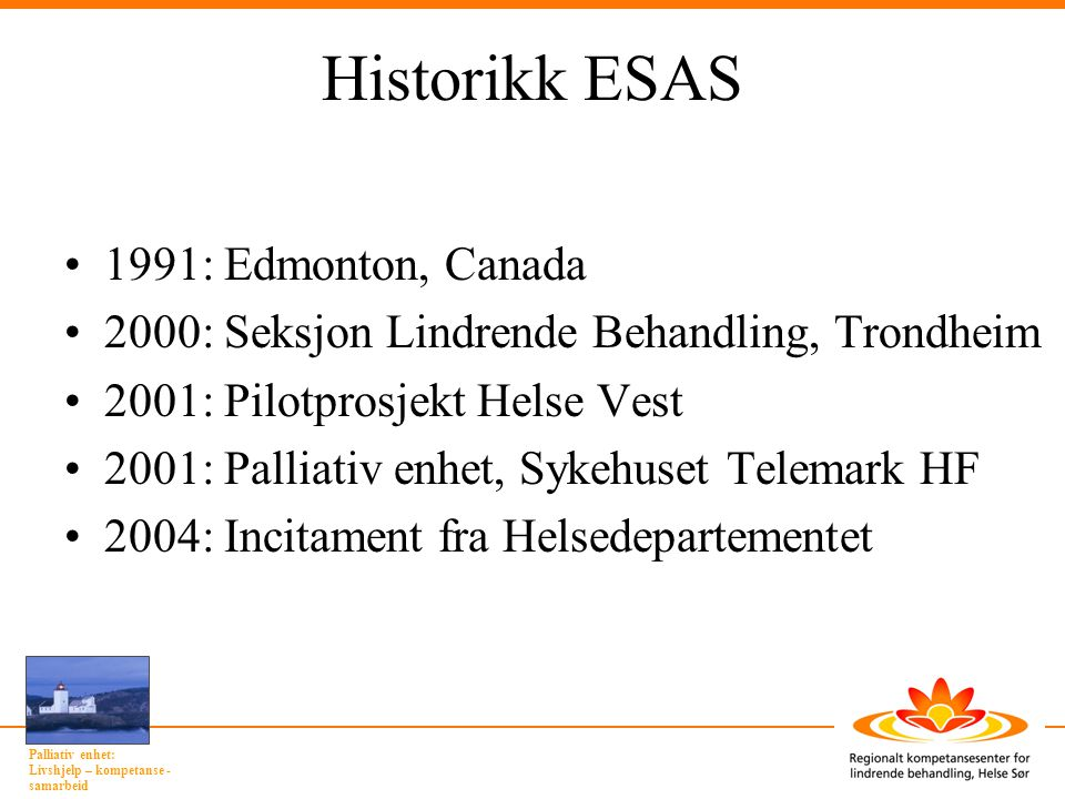 Historikk ESAS 1991: Edmonton, Canada