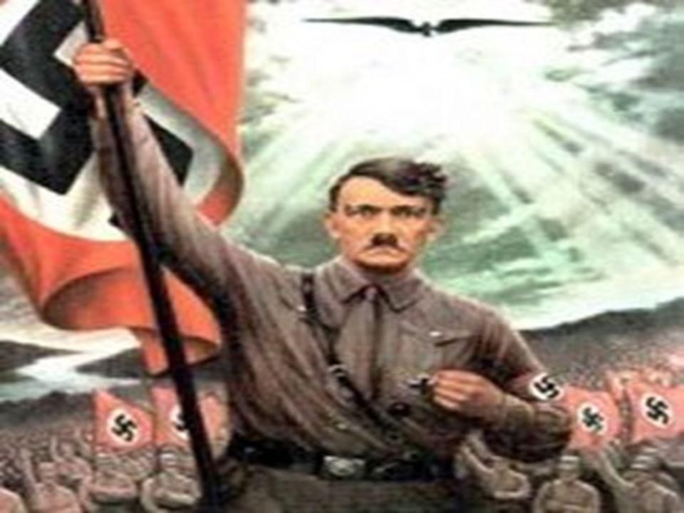 Fascismens fremgang Mussolini får mange stemmer ved fritt valg, og krevde makten fullstendig. Han ble Italias diktator.