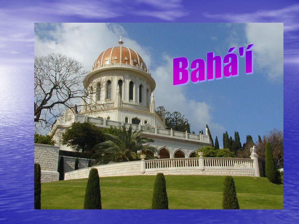 Bahá í