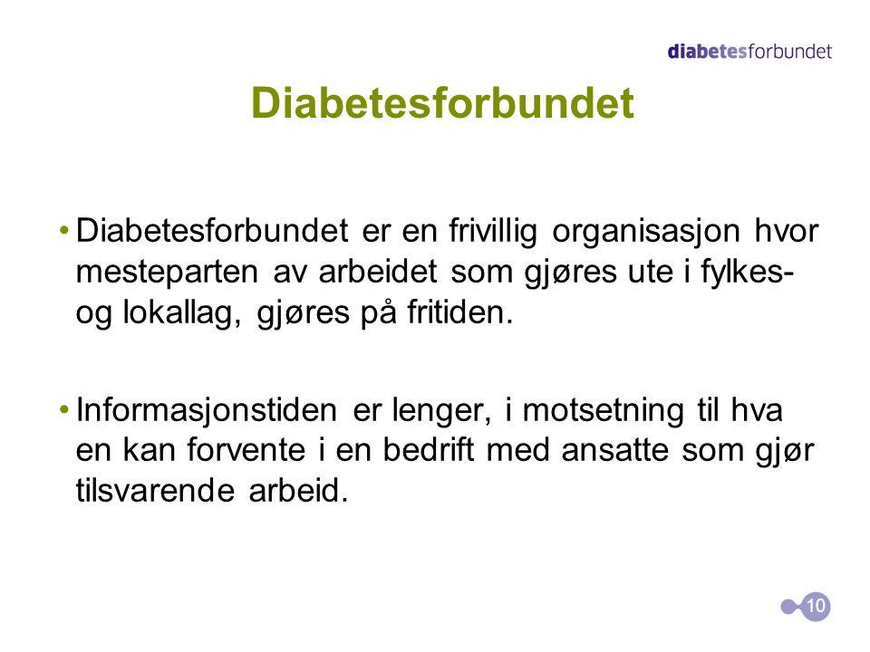 Diabetesforbundet