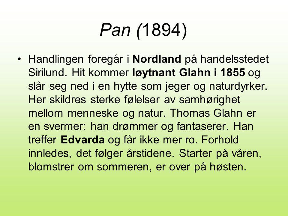 Pan (1894)