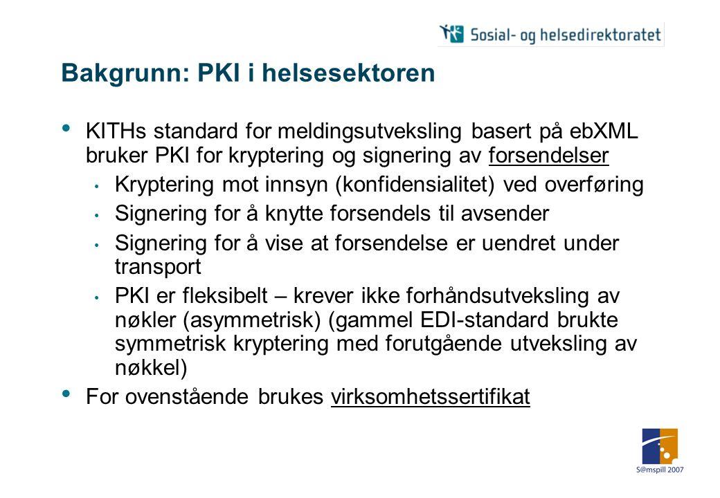 eReseptprogrammet eReseptprogrammet: Sosial- og helsedirektoratet har ansvaret for å innføre en løsning for elektroniske resepter i Norge.