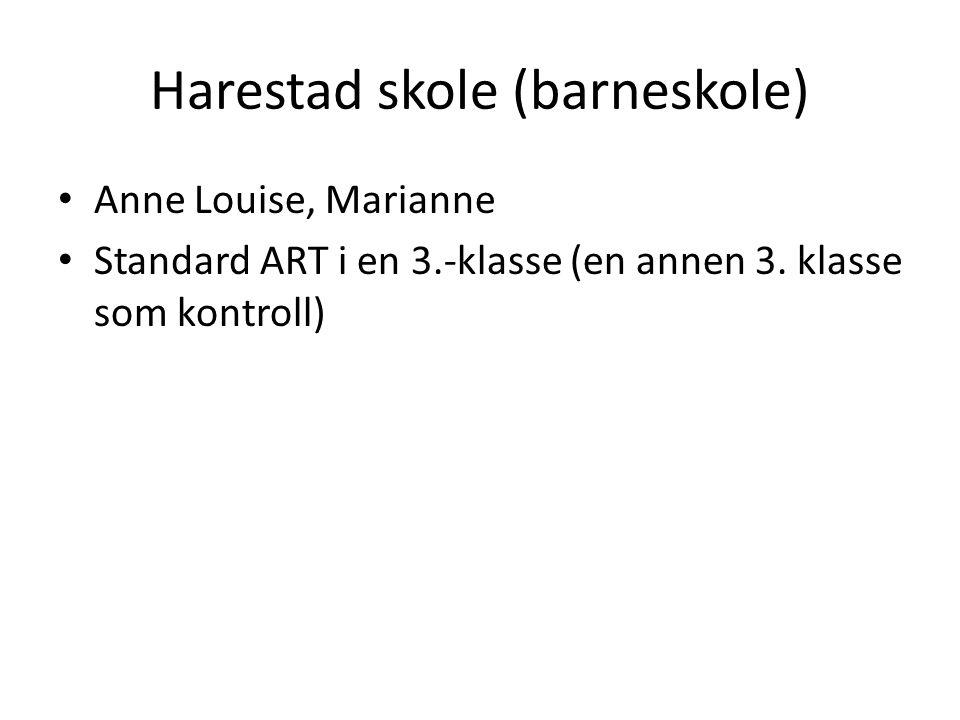 Harestad skole (barneskole)