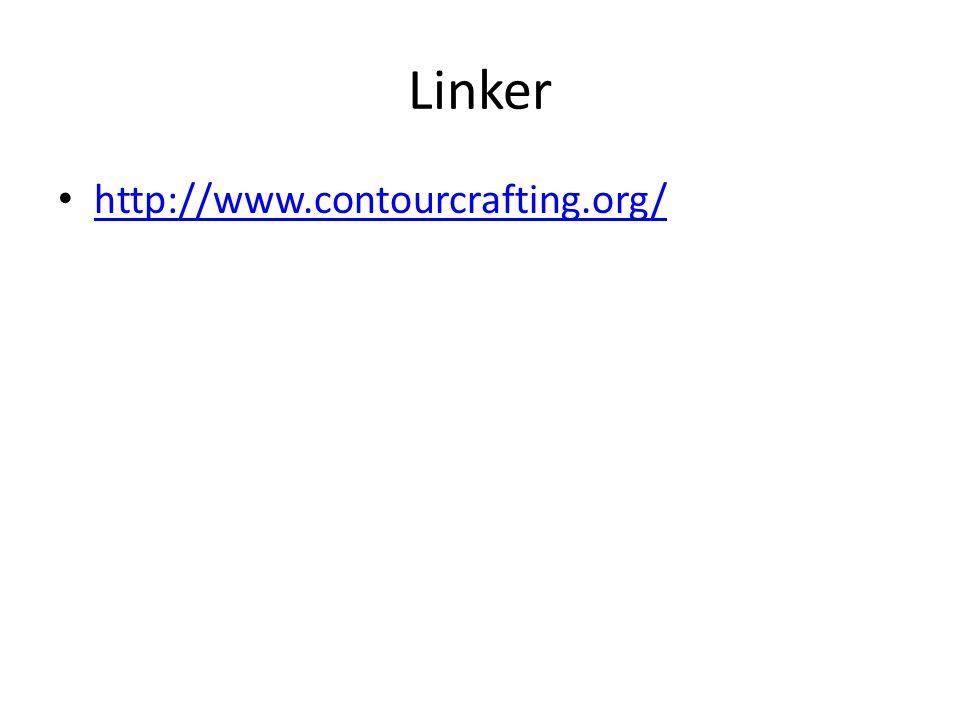 Linker http://www.contourcrafting.org/