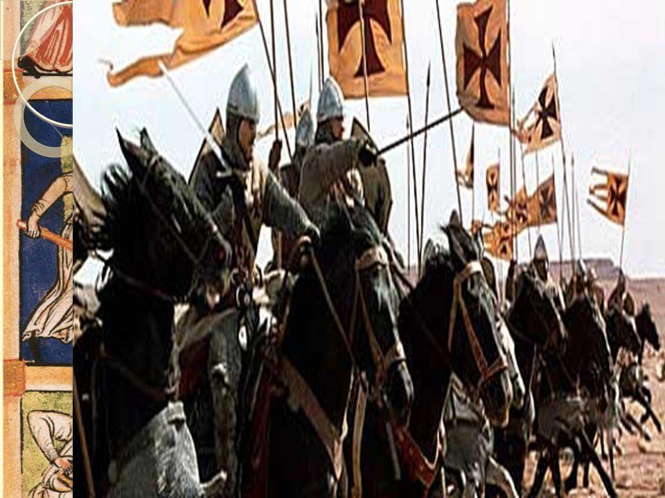 Korstogene I 1145 ble det andre korstoget sendt ut av paven som møtte stor muslimsk motstand. 1187 ble Jerusalem erobret av muslimer.