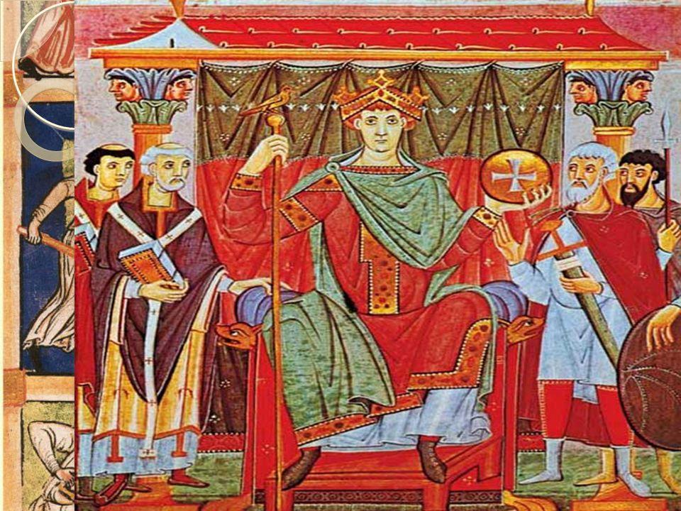 Investiturstriden Henrik 4 var tyskromersk keiser og ble Gregor 7s største motstander. Gregor lyste Henrik 4 i bann.