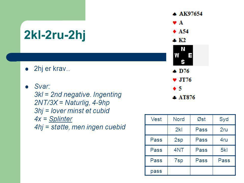 2kl-2ru-2hj 2hj er krav..