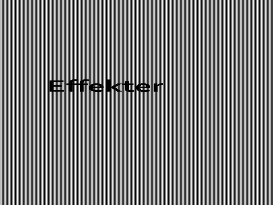 Effekter