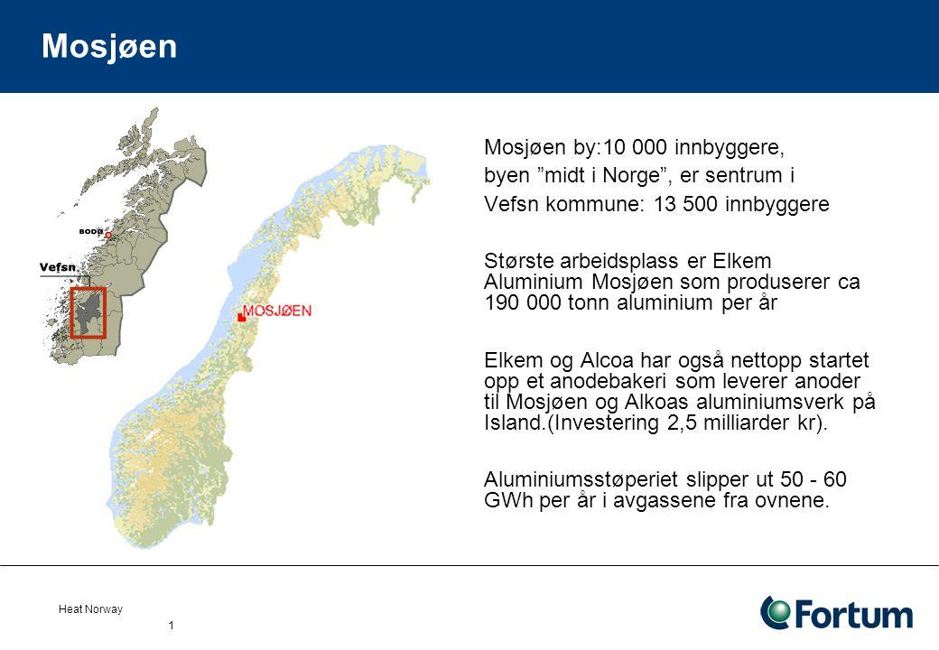 Mosjøen byen midt i Norge , er sentrum i