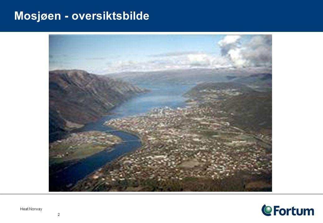 Mosjøen - oversiktsbilde