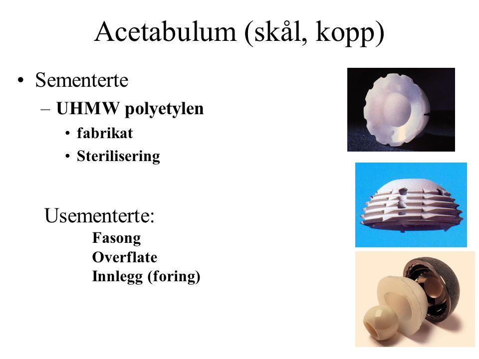Acetabulum (skål, kopp)