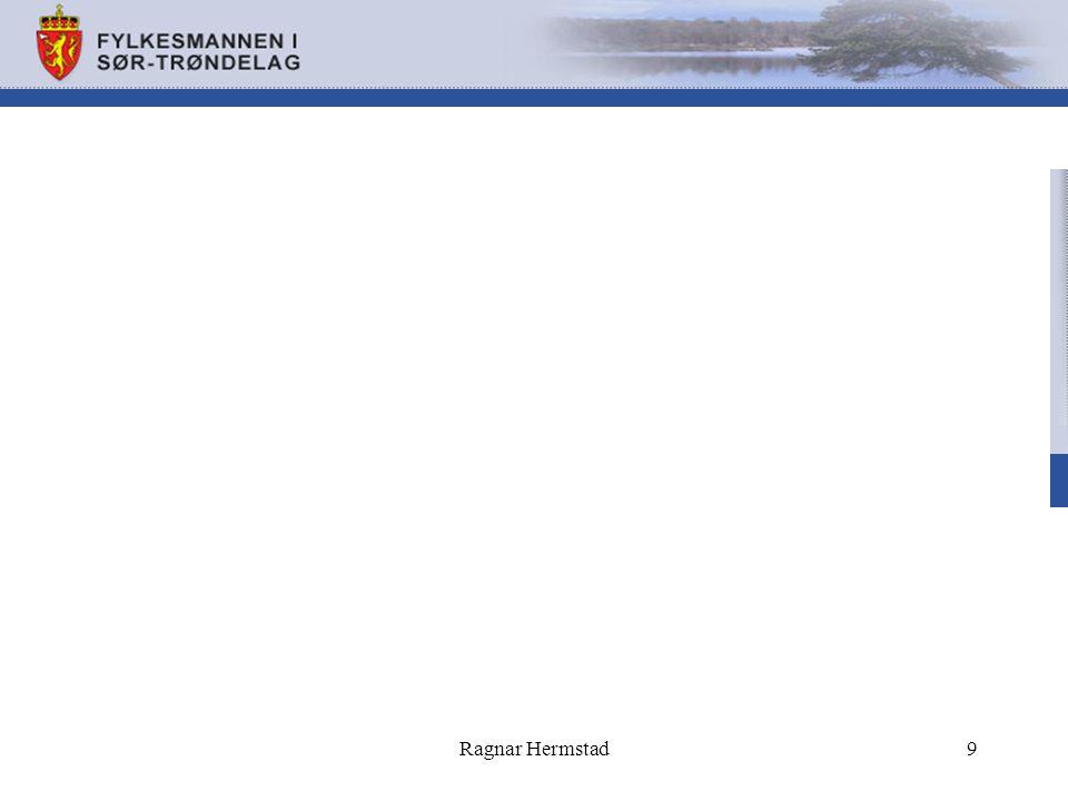 Ragnar Hermstad