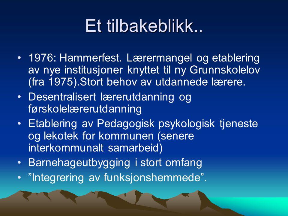 bemanningsnorm barnehage bodø kommune