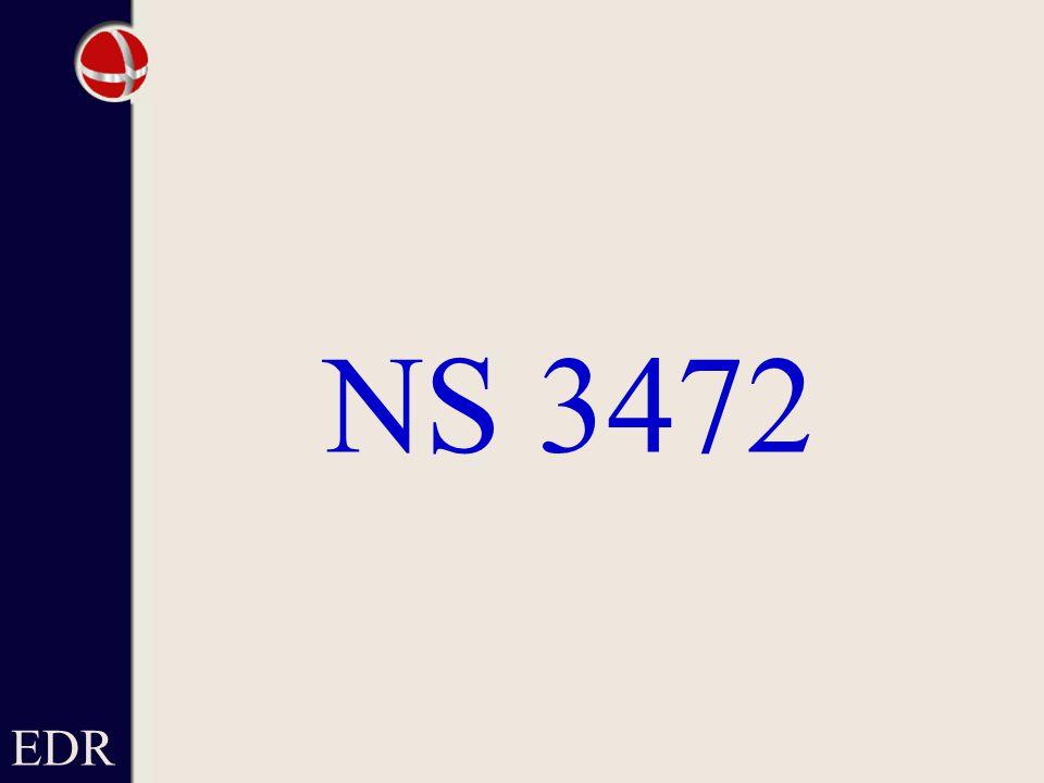 NS 3472 EDR