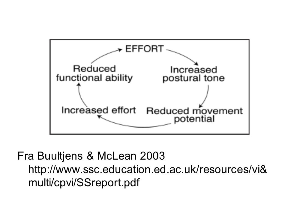 Fra Buultjens & McLean 2003 http://www. ssc. education. ed. ac