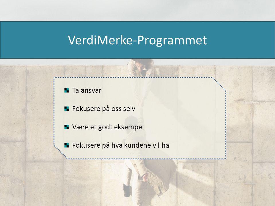 VerdiMerke-Programmet