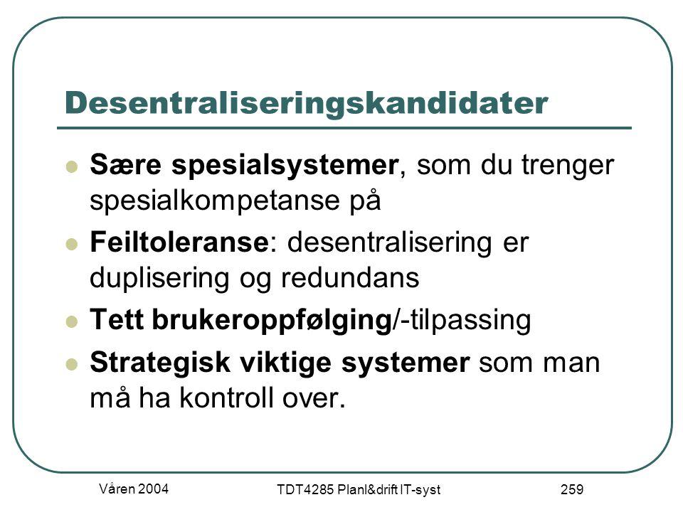 Desentraliseringskandidater