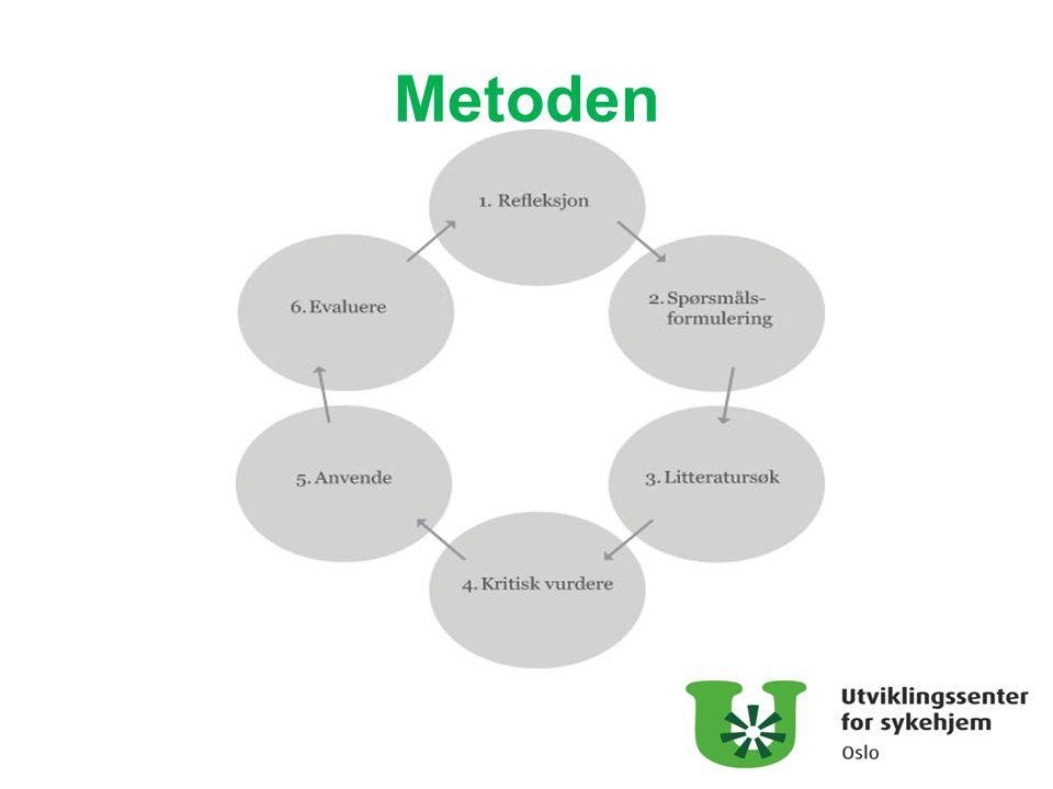 Metoden