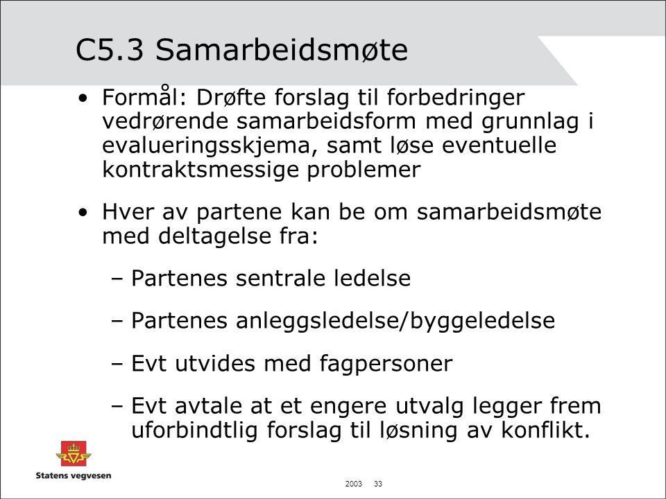 C5.3 Samarbeidsmøte