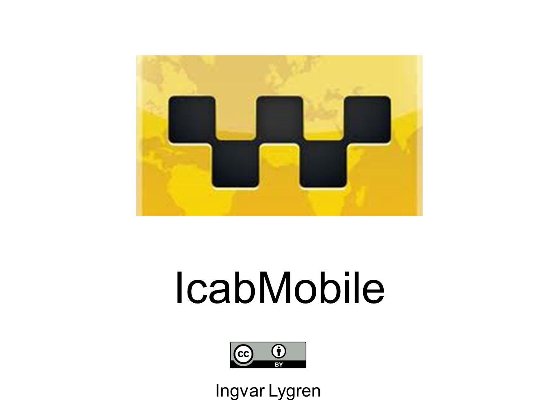 IcabMobile Ingvar Lygren