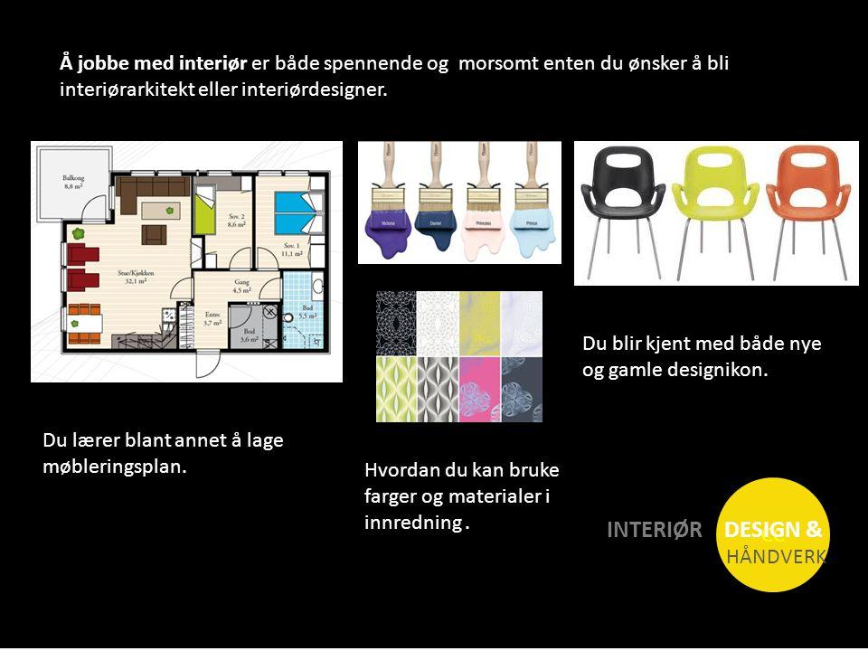 VVVVV INTERIØR DESIGN &