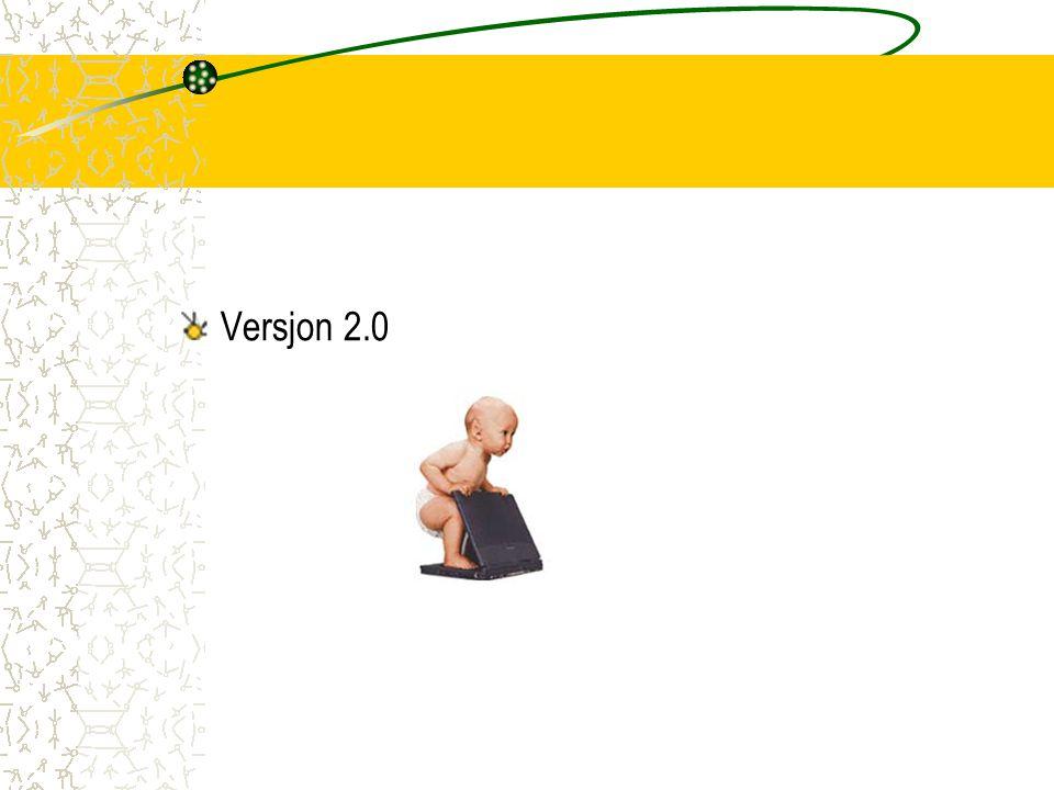 Versjon 2.0