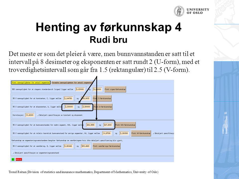 Henting av førkunnskap 4 Rudi bru