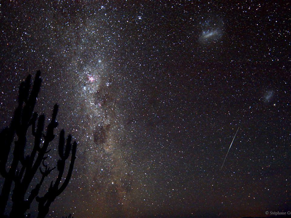 AST1010 - Galakser