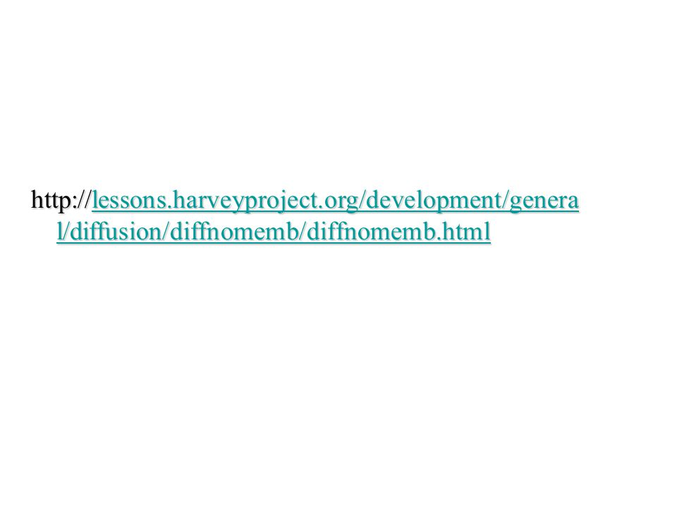 http://lessons. harveyproject