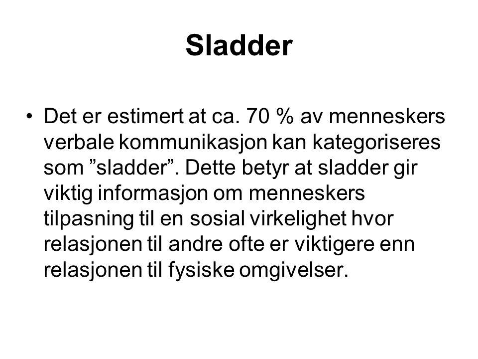 Sladder