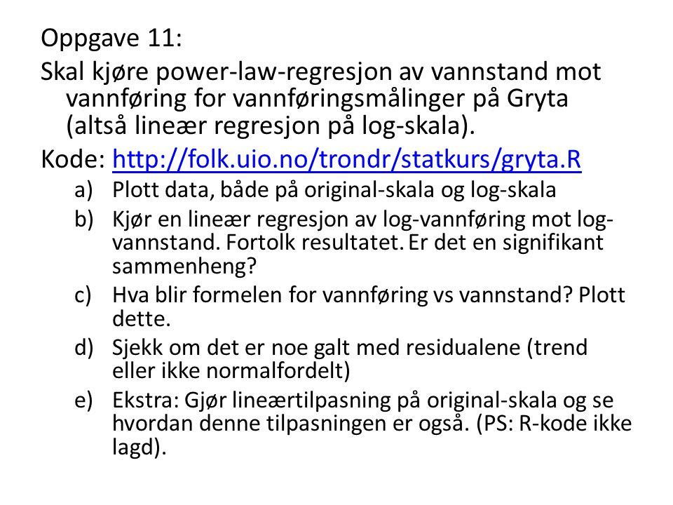 Kode: http://folk.uio.no/trondr/statkurs/gryta.R