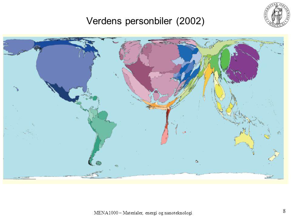 Verdens personbiler (2002)