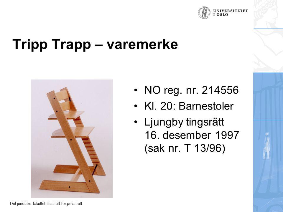 Tripp Trapp – varemerke