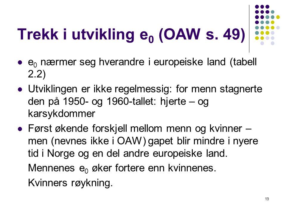 Trekk i utvikling e0 (OAW s. 49)