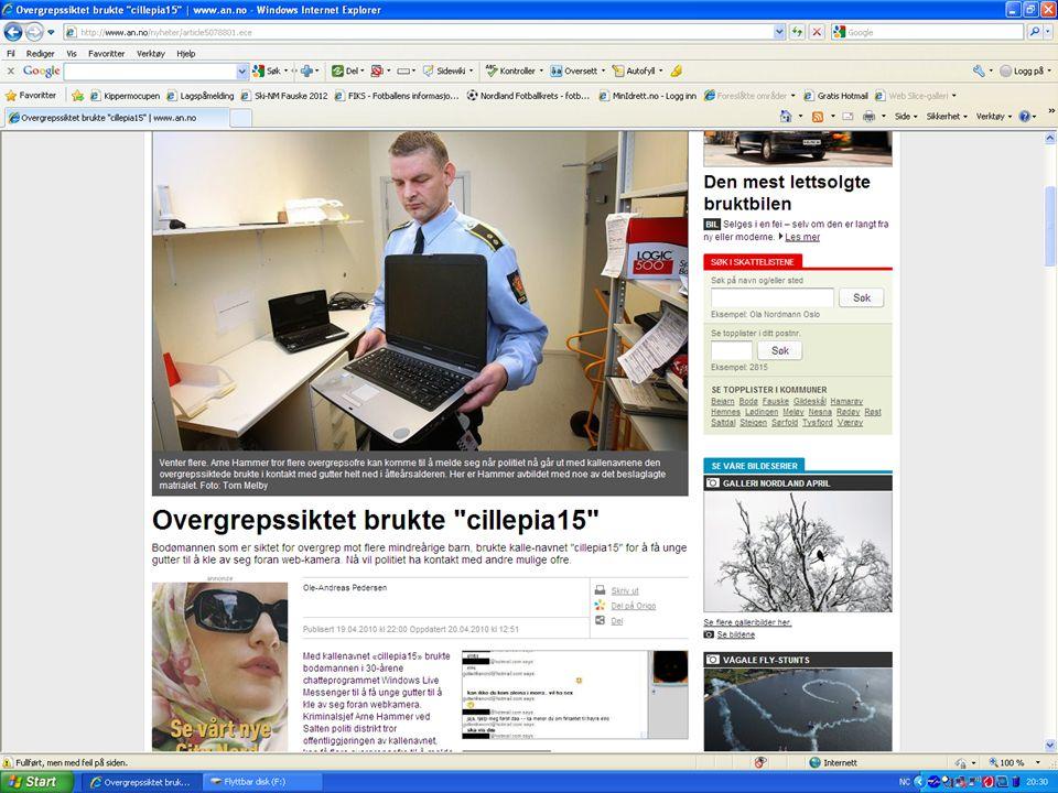 Foreldreferdighetskurs - Røvika ungdomssenter / 04.04.2017
