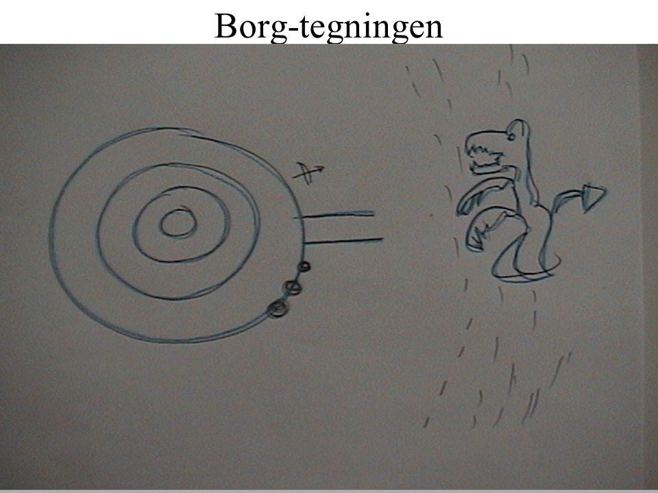 Borg-tegningen
