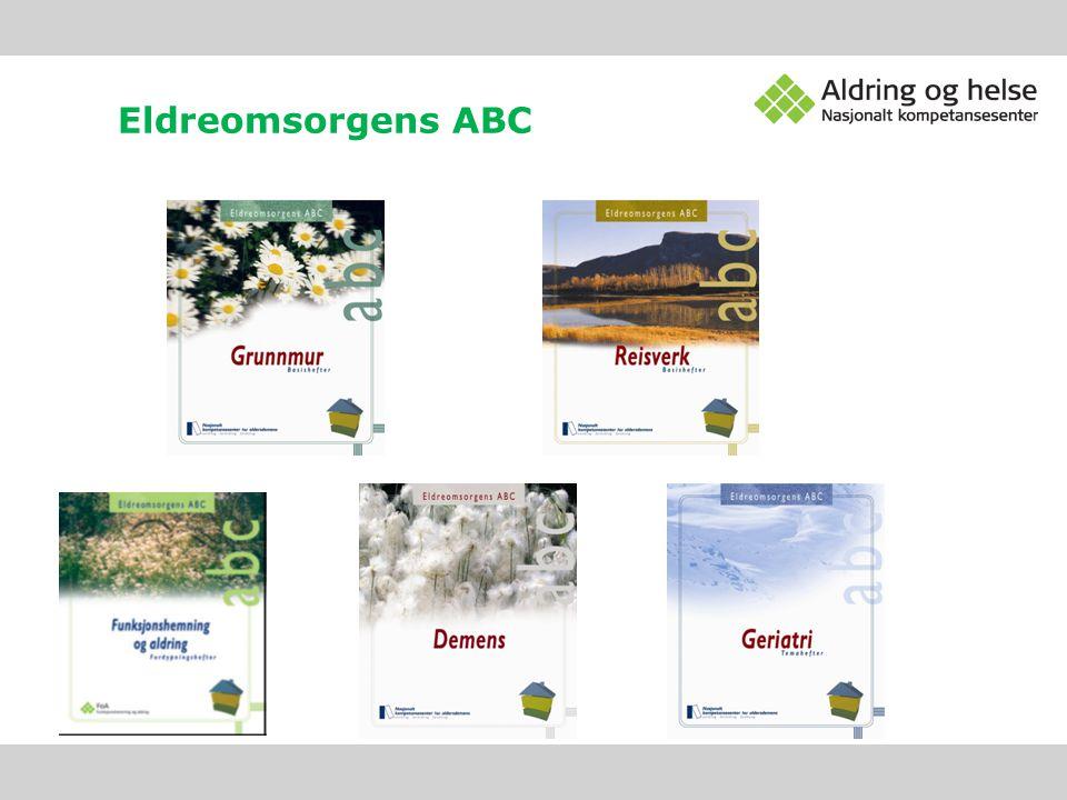 Eldreomsorgens ABC