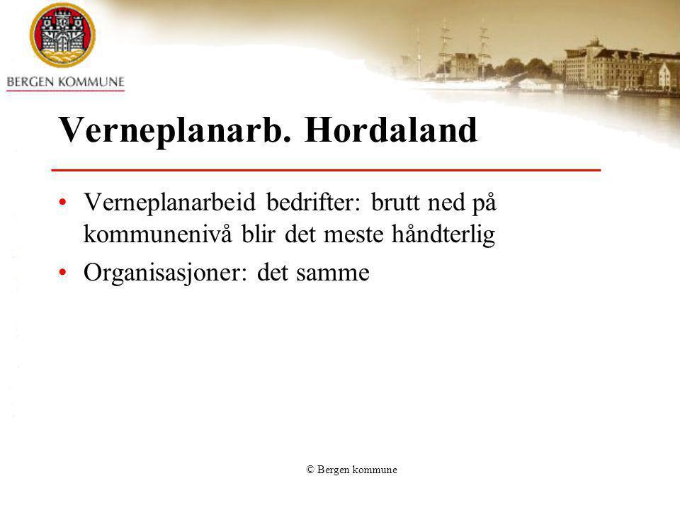 Verneplanarb. Hordaland