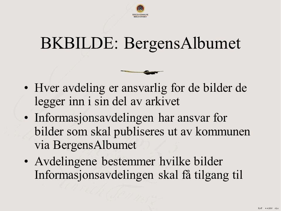 BKBILDE: BergensAlbumet