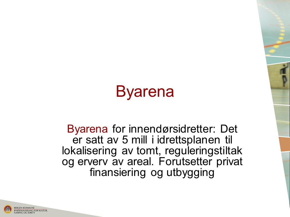 Byarena
