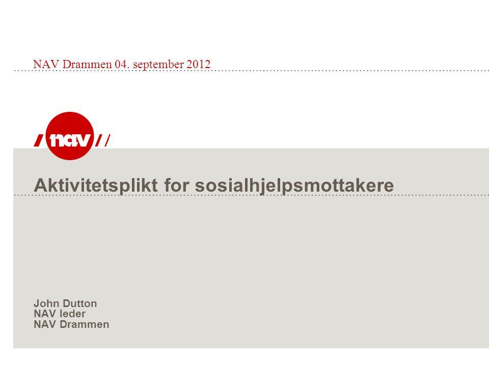 NAV Drammen 04.