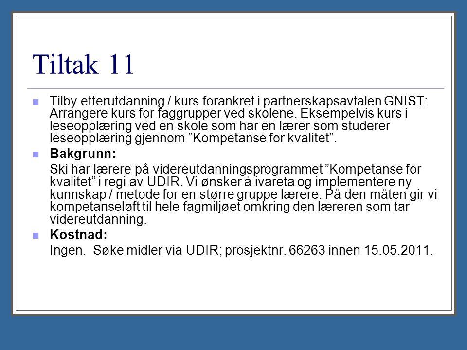 Tiltak 11