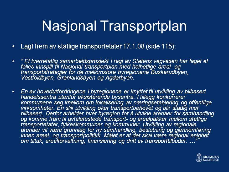 Nasjonal Transportplan