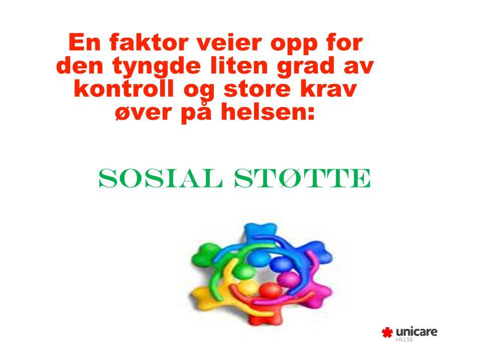 MUS 2012 Lav score på: Høy score på: Tid Inneklima Fysiske forhold