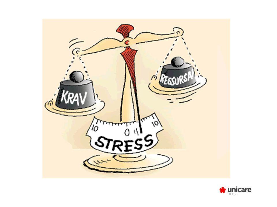 4/4/2017 Stress –hva er det